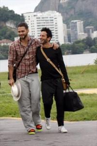 Marc Jacobs troca o uniforme tradicional por look totalmente brasileiro