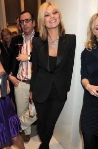 Kate Moss vai abrir a primeira loja da Top Shop nos Estados Unidos