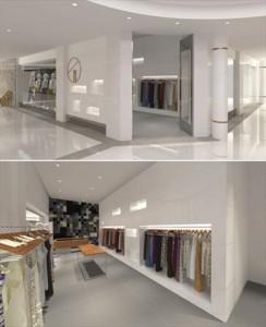 A marca FIT, reforma sua loja no Shopping Iguatemi