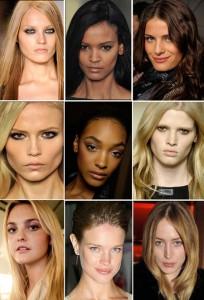 Está definida a lista de tops da capa especial da Vogue norte-americana