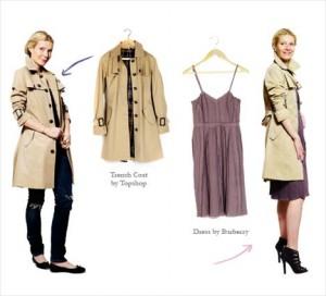 Gwyneth Paltrow monta lista de looks para usar em L.A