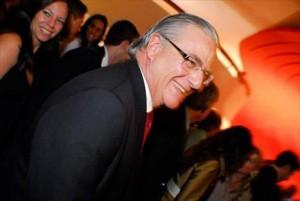 Ivan Zurita conta que empreendimento de luxo em Trancoso ganha lançamento em maio