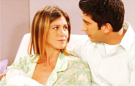 Jennifer e David: se for menina se chamará Emma