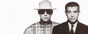 Peta quer que Pet Shop Boys troque o nome da banda