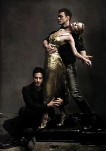 Kate Moss, Justin Timberlake e Marc Jacobs juntos. Saiba mais…