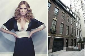 Madonna compra mansão por US$ 40 milhões em NY