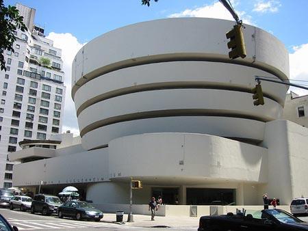 Guggenheim: corujão