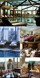 Hotel Panamericano oferece SPA e alta gastronomia em Buenos Aires
