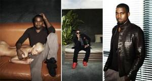 Kanye West estrela campanha da Louis Vuitton