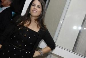Fernanda Abdalla pode deixar a N/ Idéias