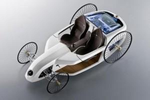 Mercedes-Benz cria carro novo inspirado em modelo de 1886