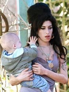 Amy quer ser mae