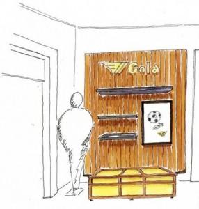 Gola expande a marca no Brasil
