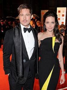 Revista People derruba especulações sobre Angelina e Brad Pitt