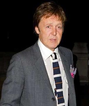 Paul McCartney: contando os minutos
