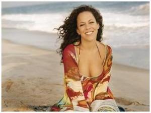 Bebel Gilberto grava novo disco em Salvador