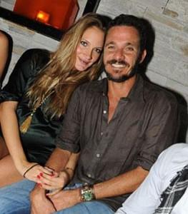 Filha de Schynaider e Mario Bernardo Garnero está para nascer