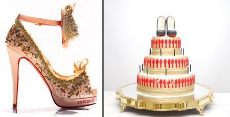 Um exemplar do Marie Antoinette e o bolo de Isabella Suplicy: mínimos detalhes
