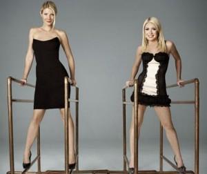Gwyneth Paltrow vai abrir academia com personal trainer de Madonna, Tracy Anderson