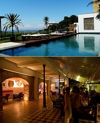 Mais hotel charmoso no Rio