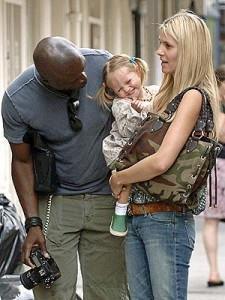 Heidi Klum espera que seu bebê seja uma menina