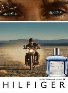 Tommy Hilfiger lança fragrância que resgata sua história de sucesso