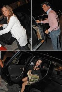 BMW faz ação na festa de um ano da revista PODER
