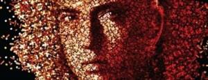 Eminem volta às paradas com disco polêmico