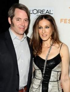 Sarah Jessica Parker é só elogios para o marido