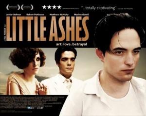 Robert Pattinson estréia filme polêmico