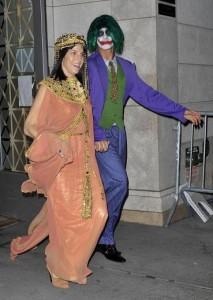 Jerry Seinfeld está preocupado com a amizade de Madonna e sua mulher