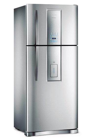Refrigerador Electrolux Infinity traz inúmeras possibilidades para o espaço gourmet