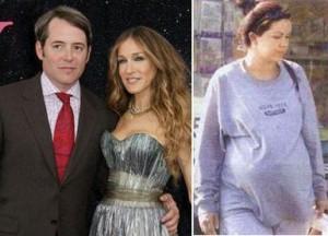 Mãe de aluguel das gêmeas de Sarah Jessica Parker é investigada pelos tabloides