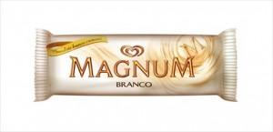 Magnum lança Magnum Branco