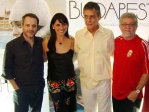 Chico Buarque conversa com Glamurama