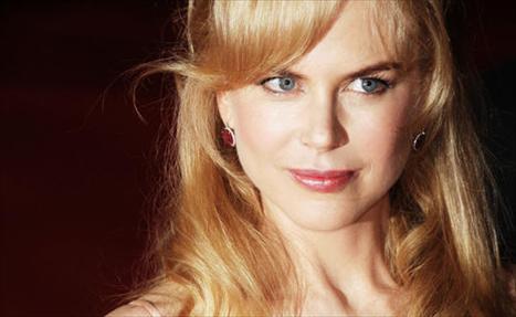 Nicole Kidman: baixa no filme de Woody Allen