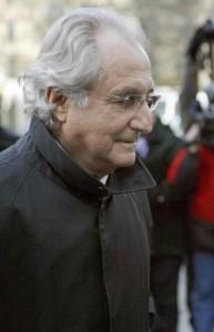 Bernie Madoff tenta se adaptar à vida na cadeia