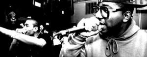 Felipe Solari, colunista de música do site OnSpeed, também curte hip-hop