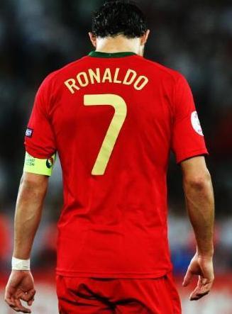 Cristiano Ronaldo deve mudar para o Real Madrid – Poder – Glamurama a8513711aade3