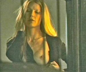 Gwyneth Paltrow tem inseguranças em relação ao corpo