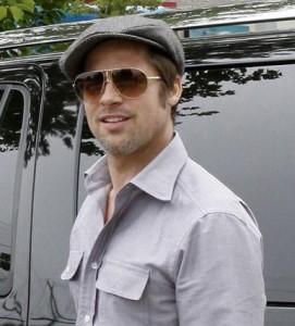 Rumores vão, rumores vêm e estão dizendo de novo que Brad Pitt está em crise com Angelina Jolie