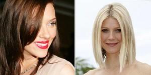 Gwyneth Paltrow não anda contente de trabalhar com Scarlett Johansson