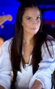 Ivete Sangalo está esperando uma menina, que tem até nome