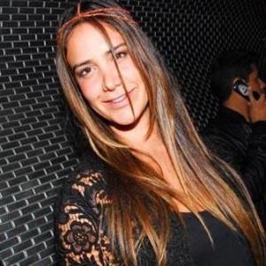 Ana Khouri está em Nova York