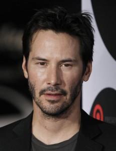 Keanu Reeves: teste de paternidade?