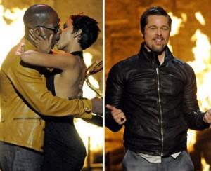 2009 Guys Choice Awards provoca ciúmes…