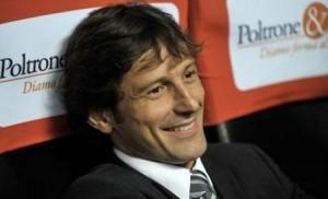 Leonardo deve ser o novo técnico do Milan