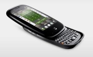 Palm Pré é novo concorrente do IPhone