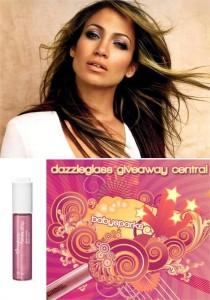 Saiba qual o Gloss preferido de Jennifer Lopez