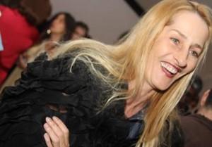 Michele Matalon inaugura 'casinha' na Serra da Bocaina
